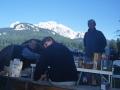 14750 - 1er séjour dans les Dolomites - Cortina d'Ampezzo - Juillet 2001