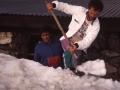 05189 - Refuge de la Fare - Face nord Etendard