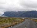 Glaciers gigantesques du Vatnajökull