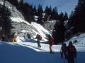 12620 - La Croix de l'Alpe - Chartreuse - Janvier 1999