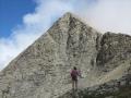 La pyramide sommitale