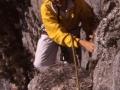 05723 - La Grotte à Presles - Matt Clem et Olivier - mars 1991