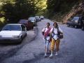 06708 - Presles - la Grotte avec Amélie, Virginie et des amis de l'Asvf