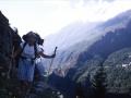 12053 - Refuge de l'Alpe du Pin - Tête de Lauranoure