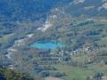 """Le plan d'eau de Valbonnais et notre """"home sweet home"""""""