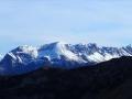 Le Faraut, le Pic Pierroux, la Montagne de Farraut et sa brêche