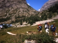 03447 - montée au refuge de la Pilatte
