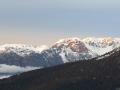 Chamrousse, massif de Belledonne