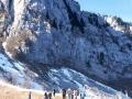 15114 - Le Grand Som depuis St-Pierre de Chartreuse - Décembre 2001