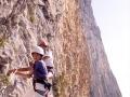 07656 - Voie des Diables - Mont Aiguille