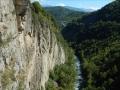 Le Drac et le Pont de Ponsonnas
