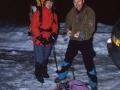 15199 - Mont Aiguille - 31 décembre 2001