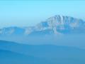 Mont Aiguille et Grand-Veymont