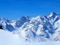 Hauts sommets du Massif des Ecrins