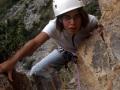 Toujours en 1999 dans le Surplomb jaune, mais avec Camille et Élodie cette fois-ci