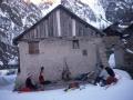 02467 - Raid L'Arche Briançon - Avril 1984