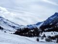 Mercredi départ pour la Crête des Chalanchettes (2881m)