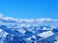 Depuis le Col de Chamoussière (2884m)