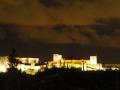 Le majestueux Alhambra, témoin de la présence musulmane en Espagne du 8ème au 15ème siècle