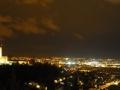 L'Alhambra et les lumières de Grenade
