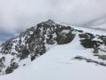 Le Pico Mulhacen