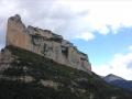 Le rocher de Combeau