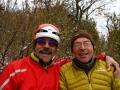 LA cordée des années 90, ou 15 années d'alpinisme et de grimpe partagées !