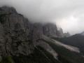 Torre Venezia - Voie Rondo Veneziano - Civetta 034