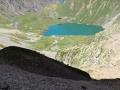 Le lac de la Muzelle