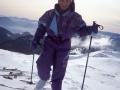 En janvier 1995 avec Camille !