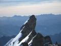 Alpinistes au sommet du Doigt de Dieu